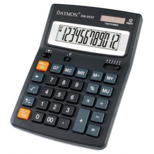Калькулятор Daymon DM-8530