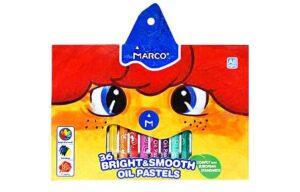 Пастель масляна Colorite 1100OP-36 Marco 1100-36