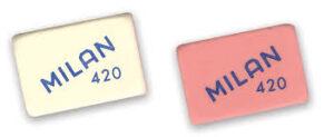 Резинка MILAN 420