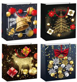 Пакет подарунковий  9504 XXL 72*50*18