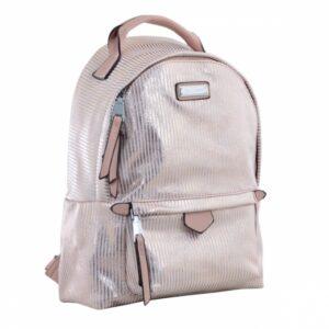 Рюкзак молодіжний YES YW-27, 555890 , рожевий
