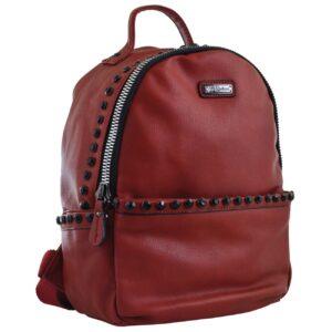Рюкзак жіночий YES YW-15,  цегловий 556946
