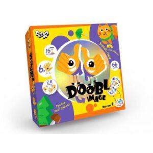"Гра Danko Toys ""Doobl Image "" DBI-01-01U"