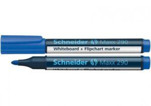 Маркер сухостиральний Шнайдер 129003 синій