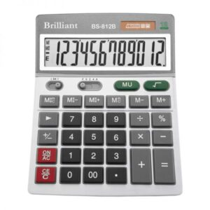 Калькулятор BS-812