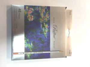 Олівці marco 7100-48СВ