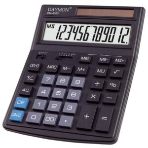 Калькулятор Daymon DM-4000