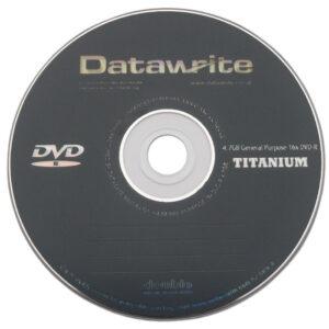 DVD+R звичайні