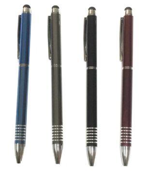 Ручка 471,472,473 металева гвинтова для сенсорних телефонів