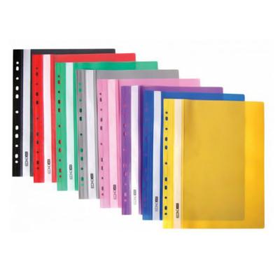 Папки, файли, сегрегатори, портфелі