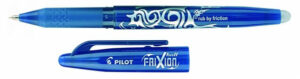 Ручка Pilot Frixion 0.7 синя