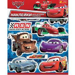 Інтерєрні наклейки Ranok Creative Disney 8840,8841,8843,8844,8845