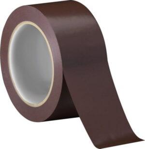 Скотч 100м коричневий Економікс 47816