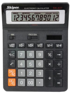 Калькулятор Daymon DM-2677