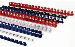 Пружина пластикова 10 мм ВМ 0502-01 A2910